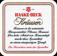 Pivní tácek haake-beck-12-zadek-small