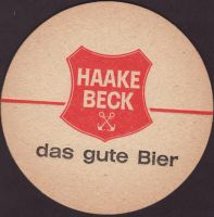 Pivní tácek haake-beck-122-small