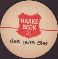 Pivní tácek haake-beck-127-small