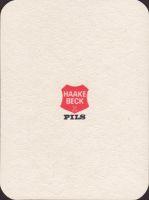 Pivní tácek haake-beck-133-small