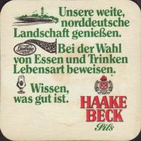 Pivní tácek haake-beck-15-zadek-small
