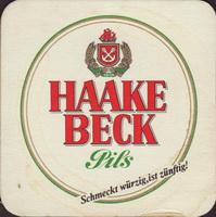 Pivní tácek haake-beck-16-small