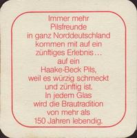 Pivní tácek haake-beck-16-zadek-small