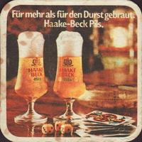 Pivní tácek haake-beck-17-small
