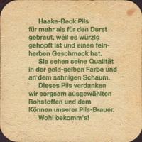 Pivní tácek haake-beck-17-zadek-small