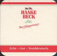 Pivní tácek haake-beck-2-zadek