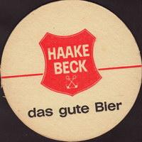 Pivní tácek haake-beck-28-small