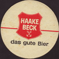 Pivní tácek haake-beck-29-small