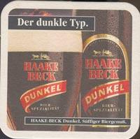 Pivní tácek haake-beck-3-zadek