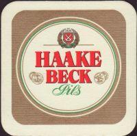 Pivní tácek haake-beck-31-small