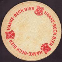 Pivní tácek haake-beck-32-zadek-small