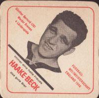 Pivní tácek haake-beck-36-small
