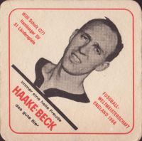 Pivní tácek haake-beck-37-small