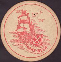 Pivní tácek haake-beck-39-small