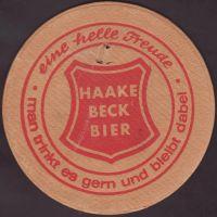 Pivní tácek haake-beck-39-zadek-small