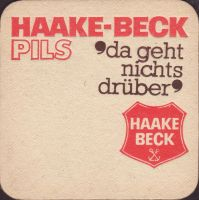 Pivní tácek haake-beck-79-small