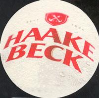 Pivní tácek haake-beck-8-oboje