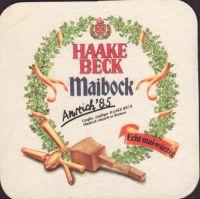 Pivní tácek haake-beck-80-zadek-small