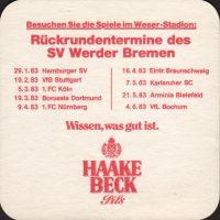Pivní tácek haake-beck-81-zadek-small