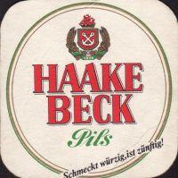 Pivní tácek haake-beck-82-small