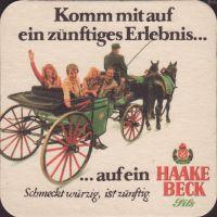 Pivní tácek haake-beck-87-small