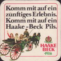 Pivní tácek haake-beck-89-small