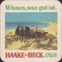Pivní tácek haake-beck-93-small