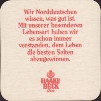 Pivní tácek haake-beck-93-zadek-small