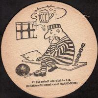 Pivní tácek haake-beck-99-zadek-small