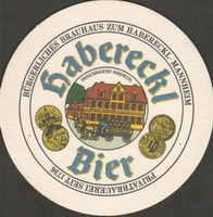 Beer coaster habereckl-2-small