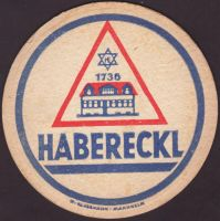 Beer coaster habereckl-5-oboje-small