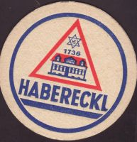 Beer coaster habereckl-6-oboje-small