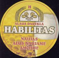 Pivní tácek habilitas-1