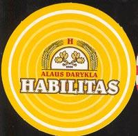 Pivní tácek habilitas-2