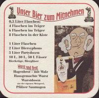 Pivní tácek hagenbrau-2-zadek-small