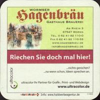 Pivní tácek hagenbrau-4-small