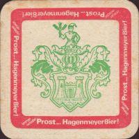 Pivní tácek hagenmeyer-1-small