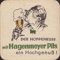 Pivní tácek hagenmeyer-1-zadek-small