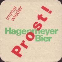 Pivní tácek hagenmeyer-2-small