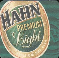 Beer coaster hahn-1