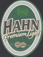 Beer coaster hahn-10