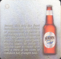 Pivní tácek hahn-12-zadek