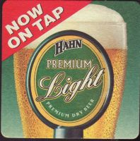 Beer coaster hahn-22-small