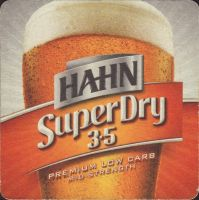 Beer coaster hahn-24-small