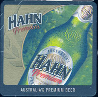 Beer coaster hahn-3