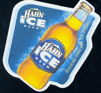 Beer coaster hahn-4