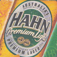Beer coaster hahn-7