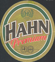Beer coaster hahn-8
