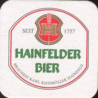 Pivní tácek hainfeld-1