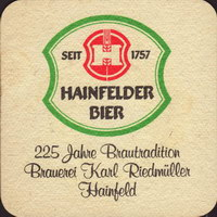 Pivní tácek hainfeld-2-zadek-small